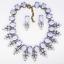 Women-Fashion-Bib-Choker-Chunk-Crystal-Statement-Necklace-Wedding-Jewelry-Set thumbnail 67