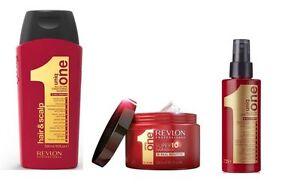 Revlon-Uniq-One-All-In-One-Hair-Original-Shampoo-Hair-Mask-Treatment-Range