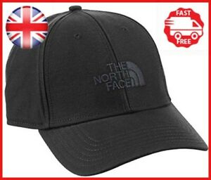 c0ff52e138bf8 Image is loading The-North-Face-66-Classic-Hat-TNF-Black-