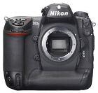 Nikon D D2Xs 12.4MP Digital SLR Camera - Black (Body Only)