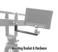 LCD Monitor Mounting Bracket for ProAm USA Camera Crane