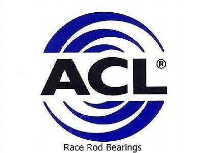 ACL 4B8366HX-STD Race Rod Bearings Toyota 3S-GE 3S-GTE Celica MR2 Carina New