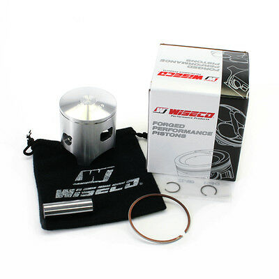 Piston Kit 2.00mm Oversize to 50.00mm For 1984 Yamaha YZ80~Wiseco 508M05000