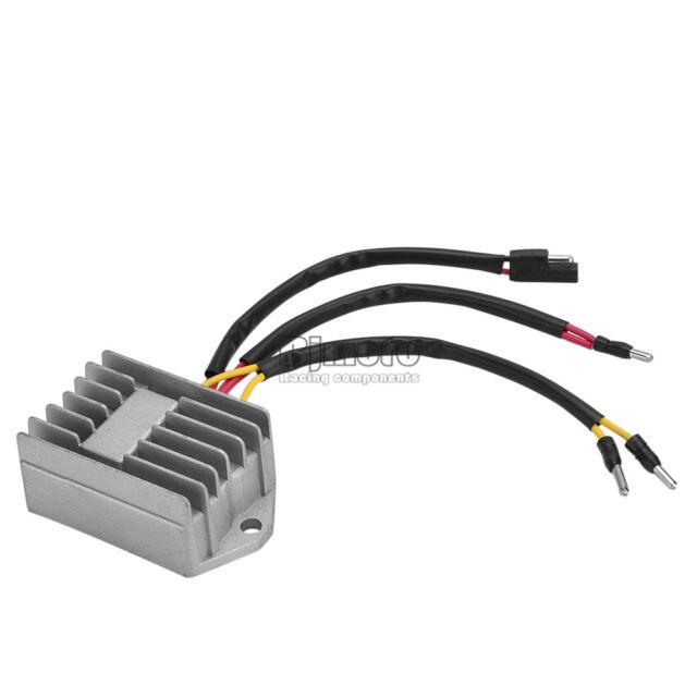 voltage regulator rectifier for ducati monster 400 600 900 for moto guzzi  nevada for sale online | ebay