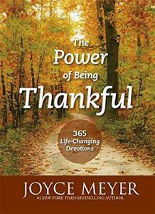 The-Power-of-Being-Thankful-365-Life-auswechseln-Andachten-by-Meyer-Joyce-Paper