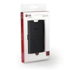 CUSTODIA CASE ORIGINALE LG CCR-260 per LG E400 OPTIMUS L3
