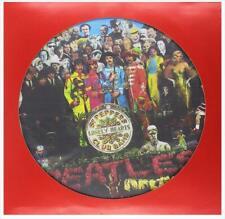 Artikelbild Vinyl / Schallplatten Beatles -  Sgt.Peppers Lonely Hearts Club B. (LTD)