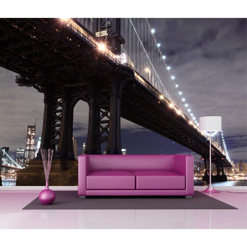Une nouvelle génération, nouvelle sélection! Papier Papier Papier peint géant vus sur pont4551 | Vogue  | Approvisionnement Suffisant  | De La Mode  a87012