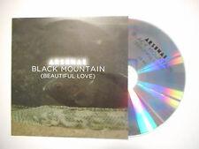 ARSENAL : BLACK MOUNTAIN ( BEAUTIFUL LOVE ) ♦ CD SINGLE PORT GRATUIT ♦