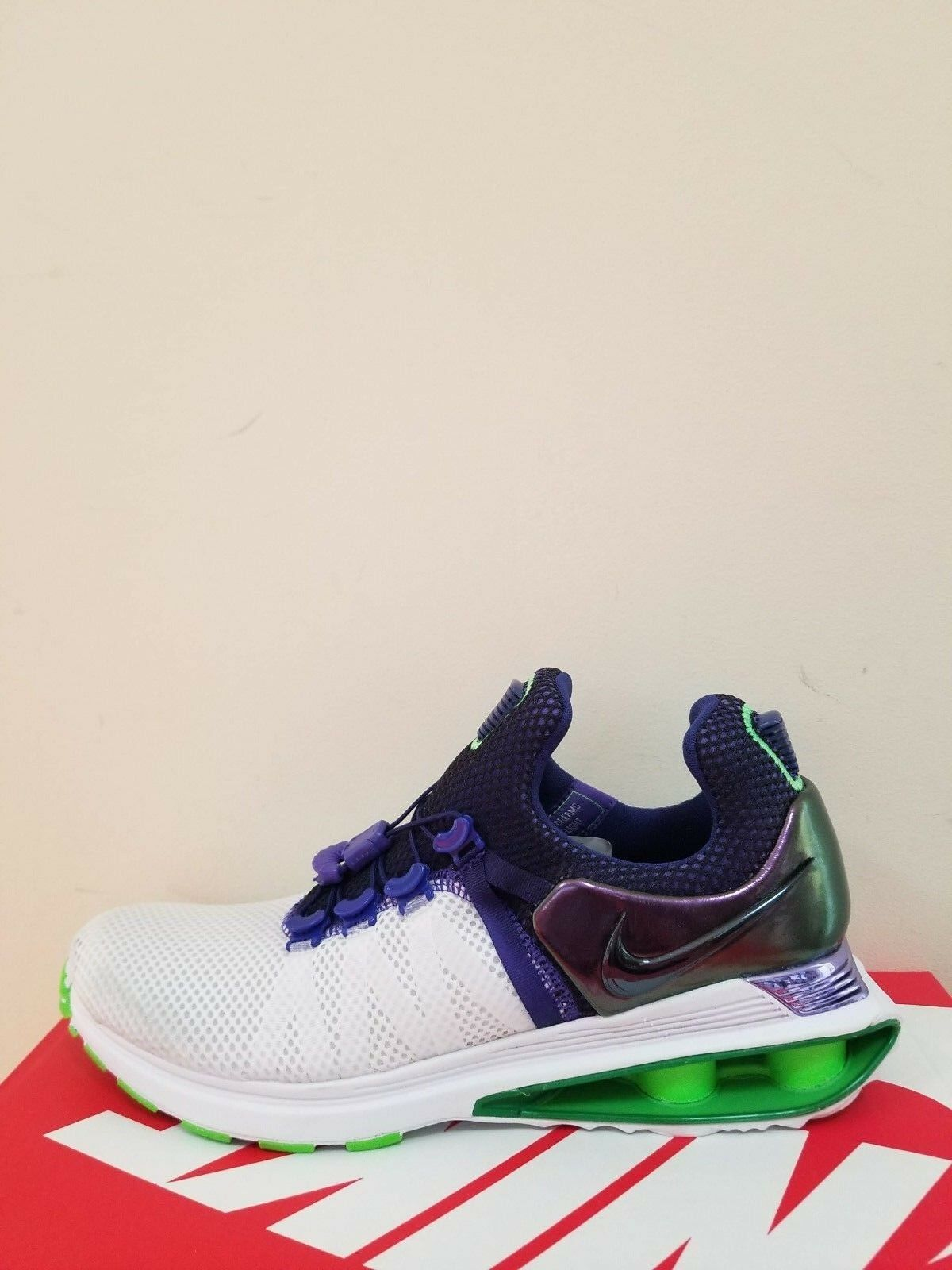 New Nike Women's Shox Gravity Running shoes Size Size Size 8.5 NIB beea64