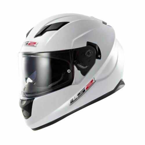 LS2 FF320 STREAM GLOSS WHITE S