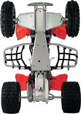 89-04 YFM350X Warrior Moose Bullet Line Heavy-Duty Swingarm Skid Plate  560BL