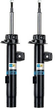 E81, E87 2x Bilstein B4 Pair Front Shocks Absorbers For BMW 1 04-118d STD