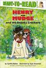 Henry and Mudge and the Sneaky Crackers by Cynthia Rylant (Hardback, 1998)