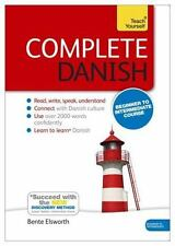 Danish Pack by Bente Elsworth (2010, Paperback / Mixed Media)
