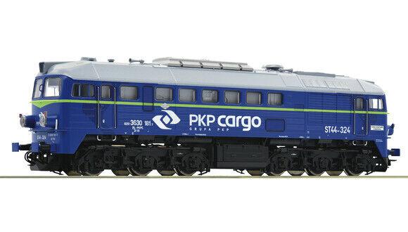 Roco H0 73778 Diesellokomotive ST44, PKP Neuware