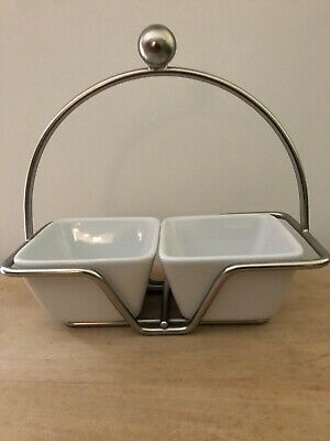 1 X The Pampered Chef Small Bowl Caddy