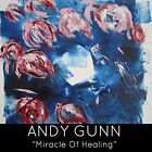 Miracle of Healing 5065001032295 by Andy Gunn CD