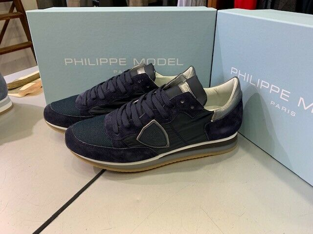 Philippe Model TRLU W126 NUOVI ARRIVI P E19 SCONTO 20%