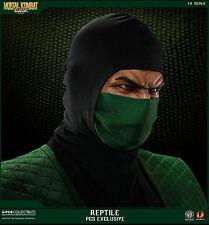 PCS Pop Culture Shock Collectibles Exclusive Mortal Kombat Klassic Reptile