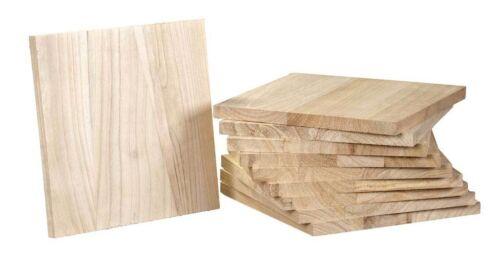 2 oder 3cm NEU Ju-Sports aus Holz 10er Pack 1 Bruchtestbretter einweg