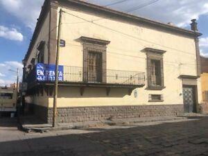 Casa en renta zona centro SLP