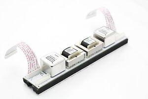 jensen transformer mod for art pro vla 2 ii compressor ai02 a2 kit diy ebay. Black Bedroom Furniture Sets. Home Design Ideas