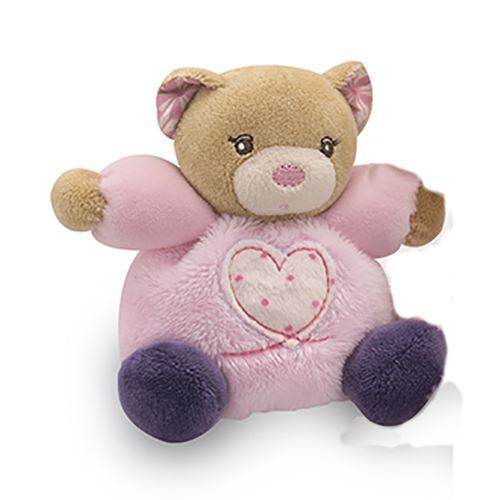 Kaloo Petite Rose Assorted Minni Chubbies Soft Toys 0m+
