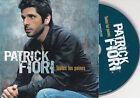 CD CARTONNE CARDSLEEVE PATRICK FIORI 2T TOUTES LES PEINES (GOLDMAN) 2005
