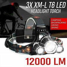 Lighthouse-led zoom headlight 3W cree