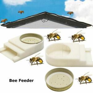 Beekeeping Beehive Water Feeder Bee Drinking Nest Entrance Beekeeper Cup Tool HG