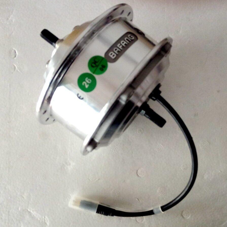 Bafang  SWXK5  36V 250W Front  Permanent Magnet E-Bike DC Motor