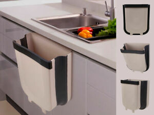 Hanging-Trash-Can-for-Kitchen-Cabinet-Door-Collapsible-Garbage-Bin-Bedroom-Car