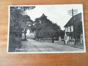 The Gables, Pump Street, Horndon-On-The-Hill Vintage ...