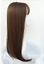 Popular-New-Synthetic-Hair-Topper-Top-Toupee-Hairpiece-with-Hair-Bangs-for-Women thumbnail 4