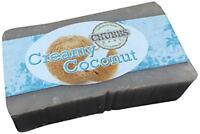 Chubbs Bars Creamy Coconut Chubbs Bar Degreaser Shampoo For Pets, New, Free Ship