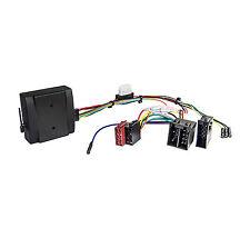 Radioadapter CAN-Bus MERCEDES mit Audio 10 Radio Adapter Zündung