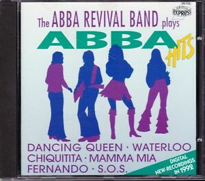 Abba -THe Abba Revival Band plays Abba Hits - Deutschland - Abba -THe Abba Revival Band plays Abba Hits - Deutschland