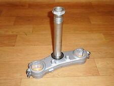 HONDA CBR1000RR CBR1000-RR FIREBLADE OEM BOTTOM YOKE FORK LEG CLAMP 2008-2011