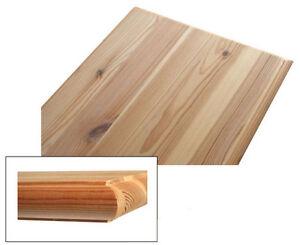 Regalboden-Board-Brett-Kiefer-massiv-25-mm-dick-natur-unbehandelt-div-Groessen