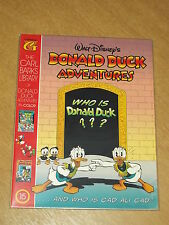 CARL BARKS LIBRARY OF DONALD DUCK ADVENTURES #15 GLADSTONE DISNEY COMIC