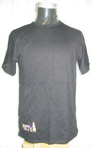 EMPIRE-SQUARE-2005-men-039-s-promo-t-shirt-new-M-BLUR