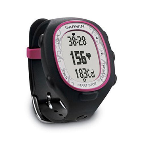 Garmin Forerunner FR 70 Rosa für FR70 Sportuhr Fitness, für Rosa Läufer 1187ca