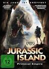 Jurassic Island - Primeval Empire (2015)