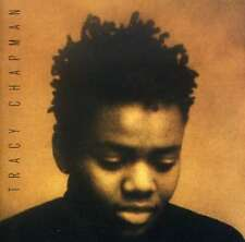 Tracy Chapman CD ELEKTRA
