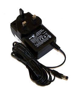 Bt 253371437 12vdc 1a Royaume-uni Adaptateur Ac Avec Baril Connecteur | S012nb1200100-afficher Le Titre D'origine