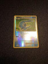 Pokemon Card Legendary Manaphy Lv 20 2007 9/130 Reverse Holo Diamond And Pearl