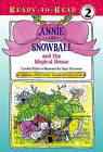 Annie and Snowball and the Magical House by Cynthia Rylant (Paperback, 2011)