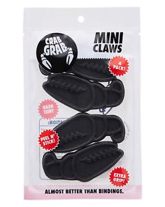 Crab Grab Mini Claws Black