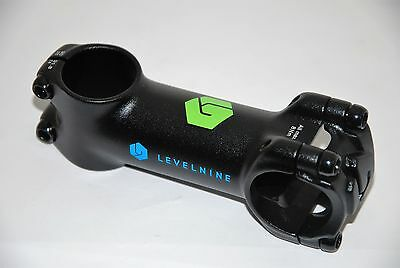 Cube Stem NEW MTB Cube levelnine designed by Syntace 75mm 6 °
